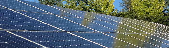 Importance of Solar Cleaning