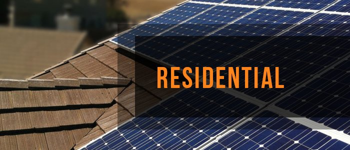 Residential Solar Panel Cleaners