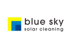 Blue Sky Solar Cleaning