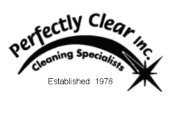 Perfectly Clear Solar Cleaning