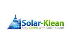 Solar Klean Solar Panel Cleaning