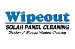 Wipeout Solar Cleaning LA