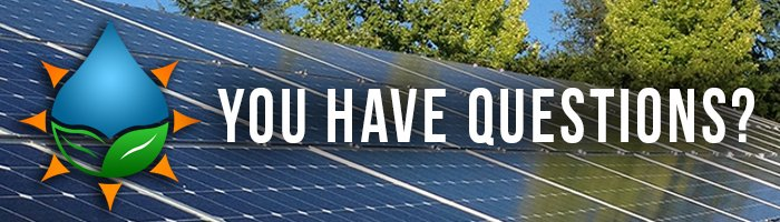 Solar Cleaning FAQs