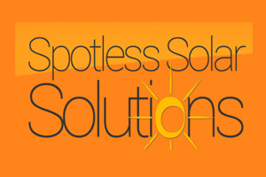 Spoless Solar Cleaning